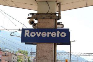 Bahnhof Rovereto