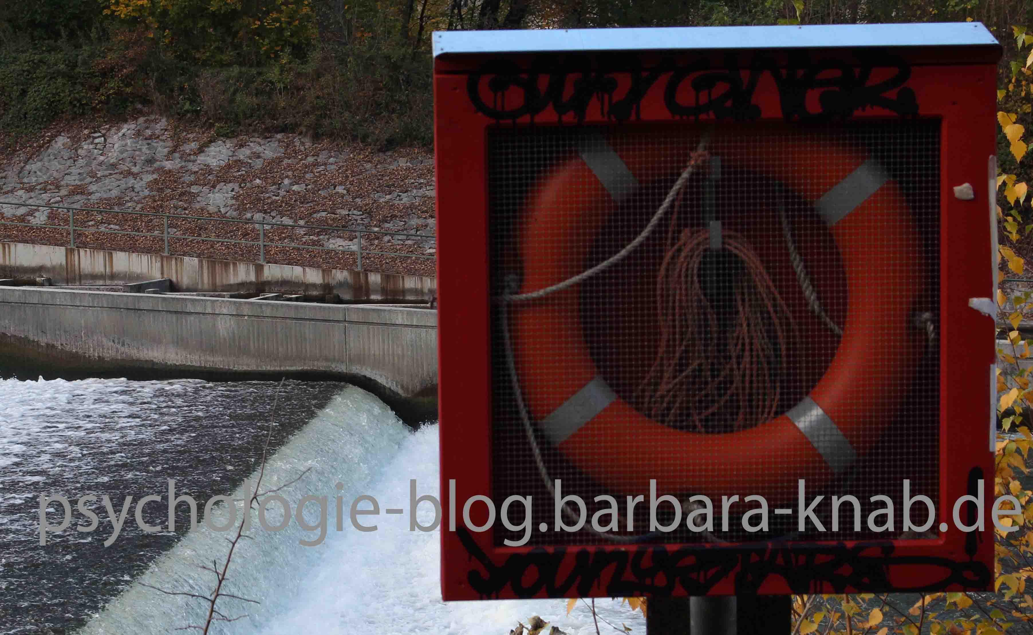 Rettung Isar