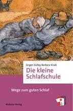 Cover Schlafschule Zulley-Knab bei mabsue